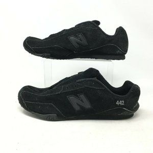 New Balance 442 Sneakers Running Shoes Lace Up Low